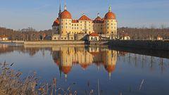 Das Schloss so authentisch wie möglich zu zeigen, war mein oberstes Ziel...