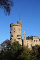 Das Schloss V