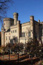 Das Schloss VI