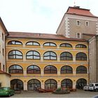 Das Schloss von Mlada Boleslav