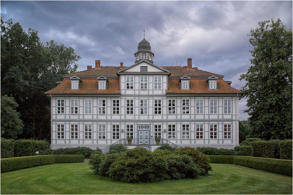 Das Schlosshotel Lüdersburg
