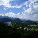 Das schöne Bayernland