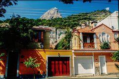 Das schöne Leben in Urca