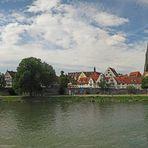 Das Schönste an Neu-Ulm...