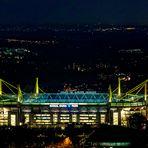 Das schönste Stadion der Welt ;-)