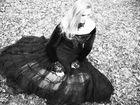Das Schwarze Kleid