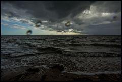 Das Schwarzmeer in der Nordsee - oder: Wasser hat keine Farbe...