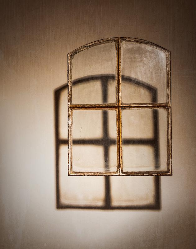 Das schwebende Fenster