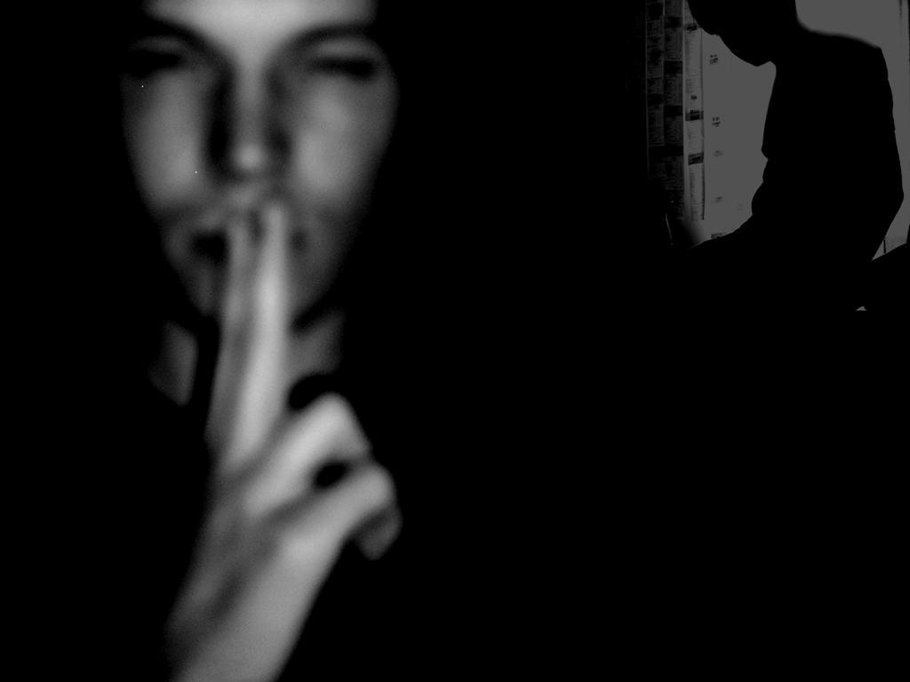 Das Schweigen