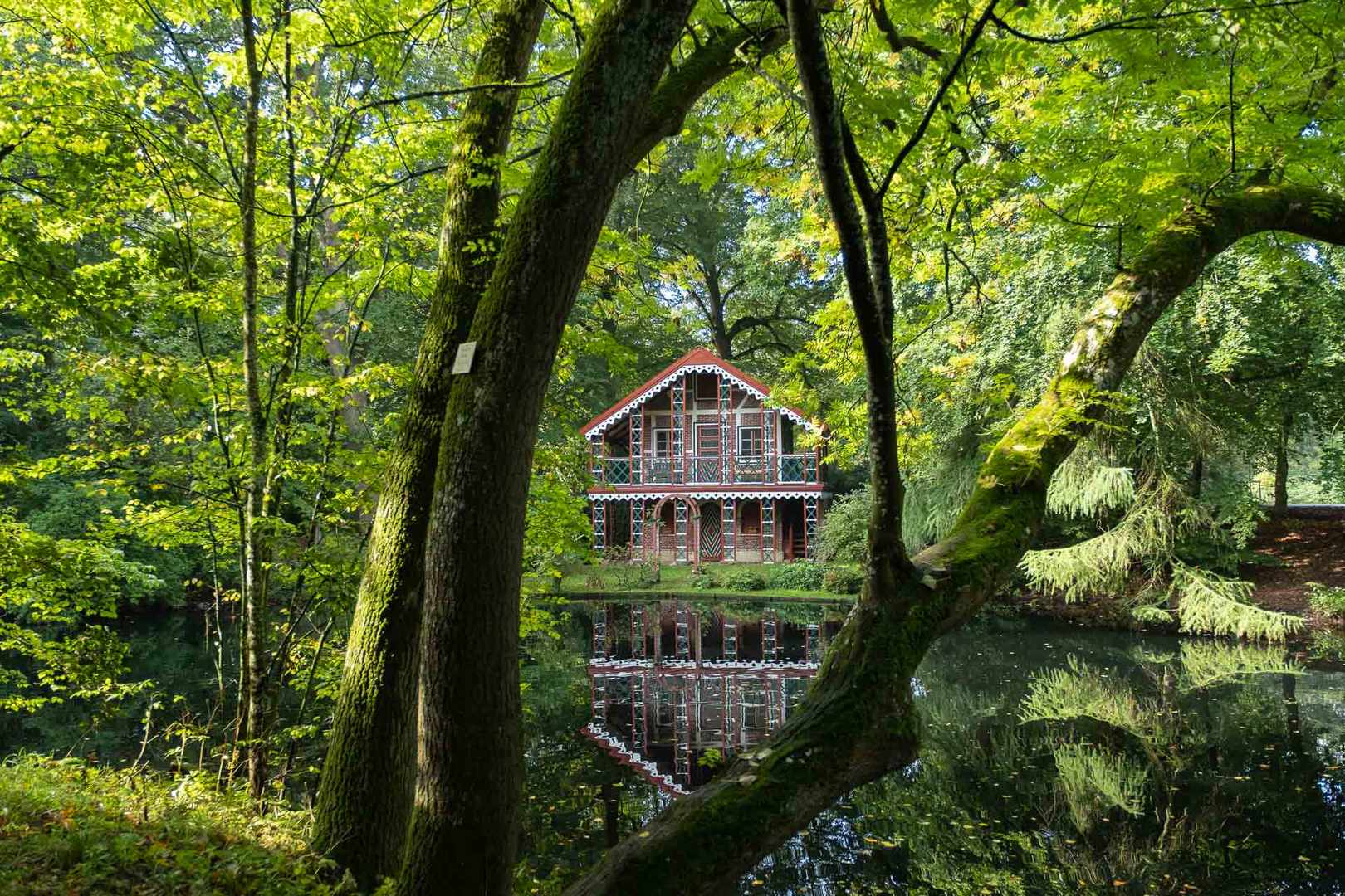Schweitzer Haus