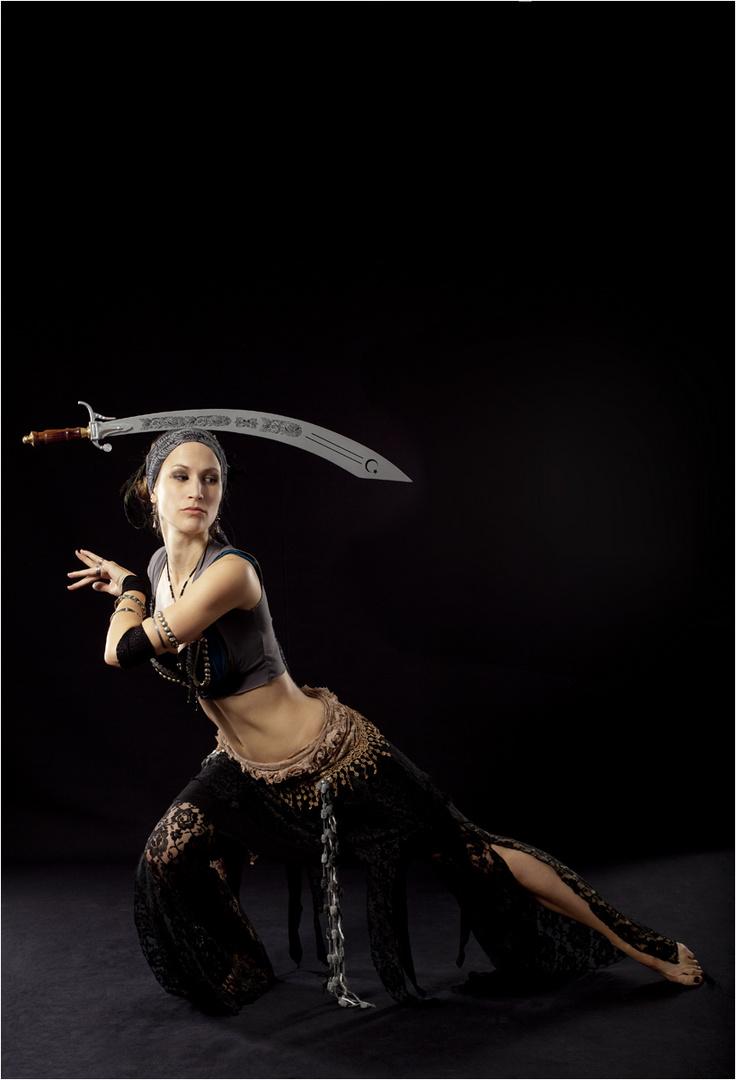 Das Schwert IV