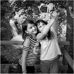 Das Selfie