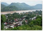 Das Shangri La Südost-Asiens - Luang Prabang, Laos