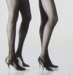 das sind die Beine von Dolores.....