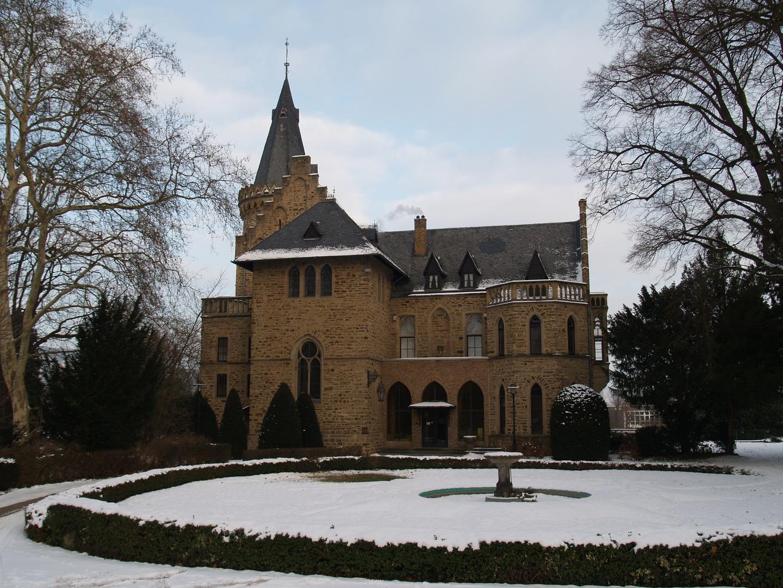 Das Sinziger Schloss