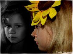 Das Sonnenblumenkind 2!