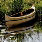 Das Spiegelboot