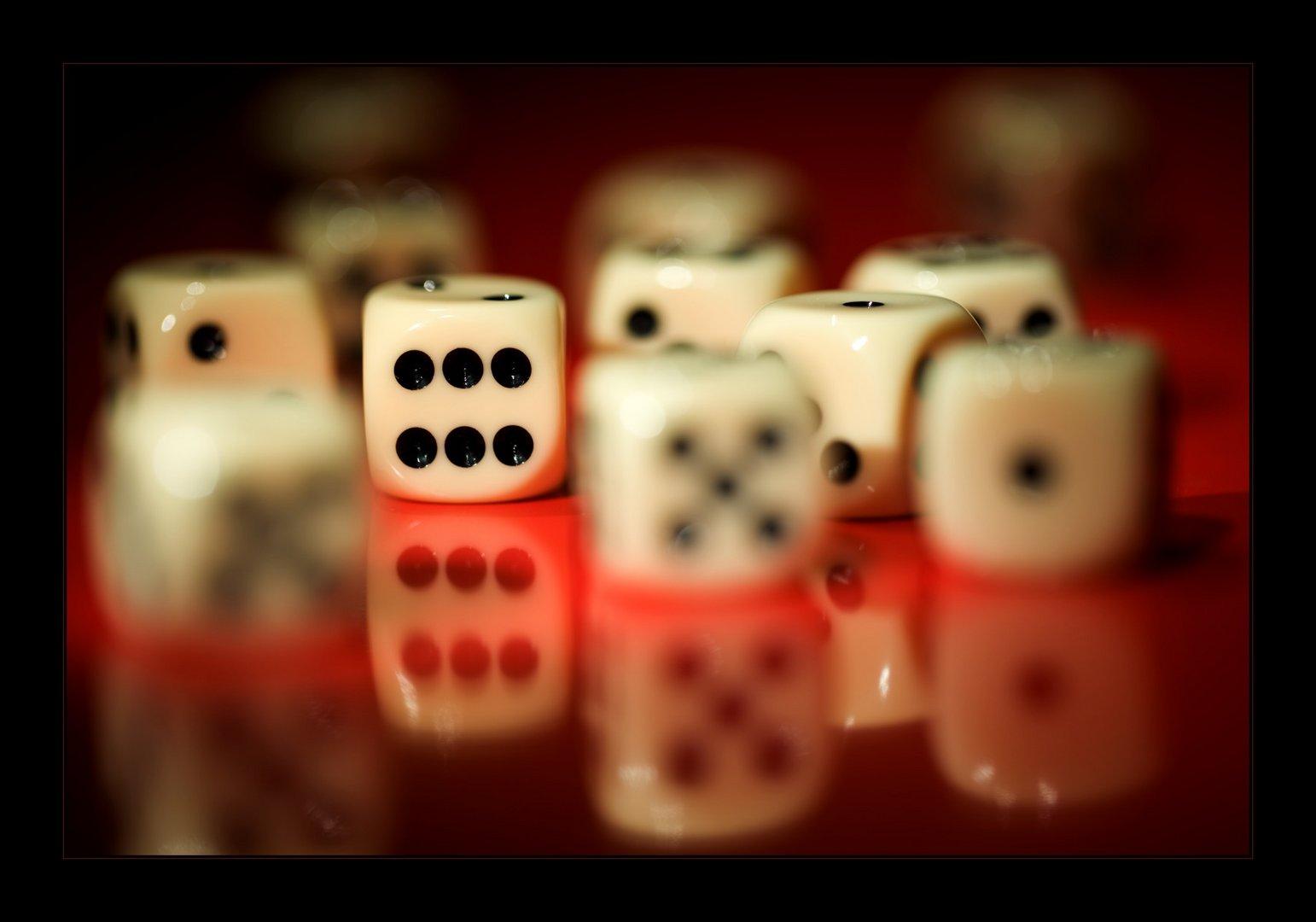 das Spiel III