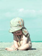 Das Spiel mit dem Sand