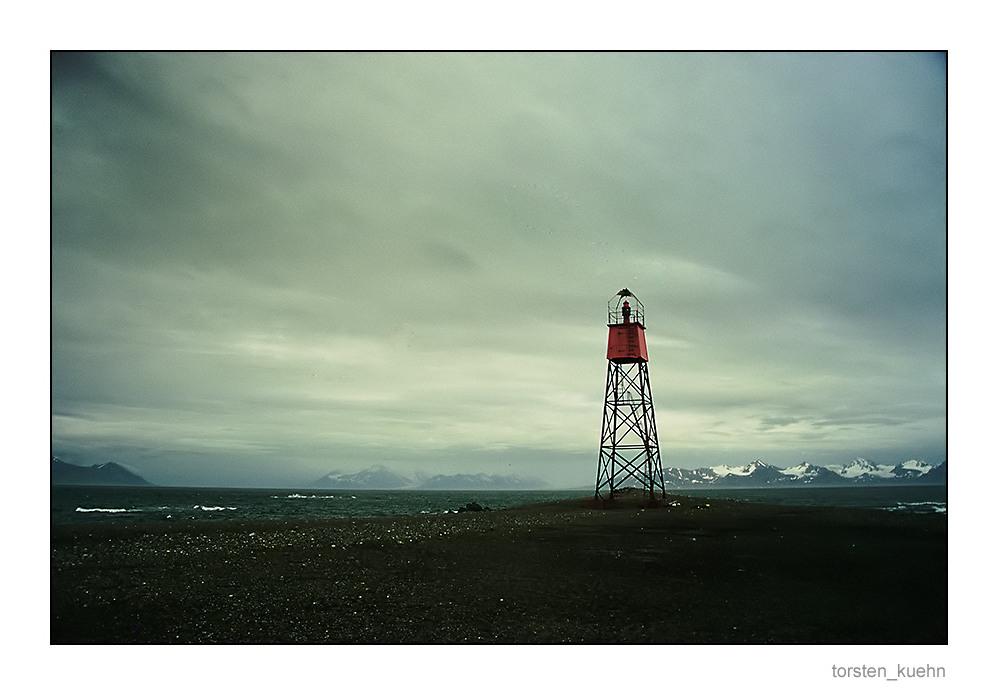 """Das Spitzbergen-Projekt [Nr.1] """"INTRO"""""""