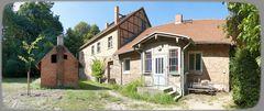 Das Steigerhaus im Badepark Bad Muskau