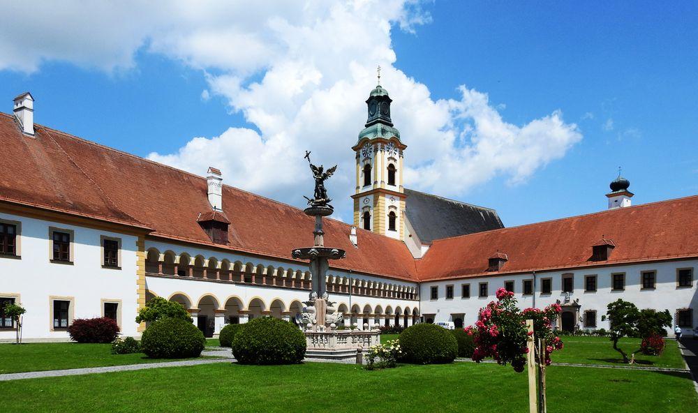 Reichersberg österreich