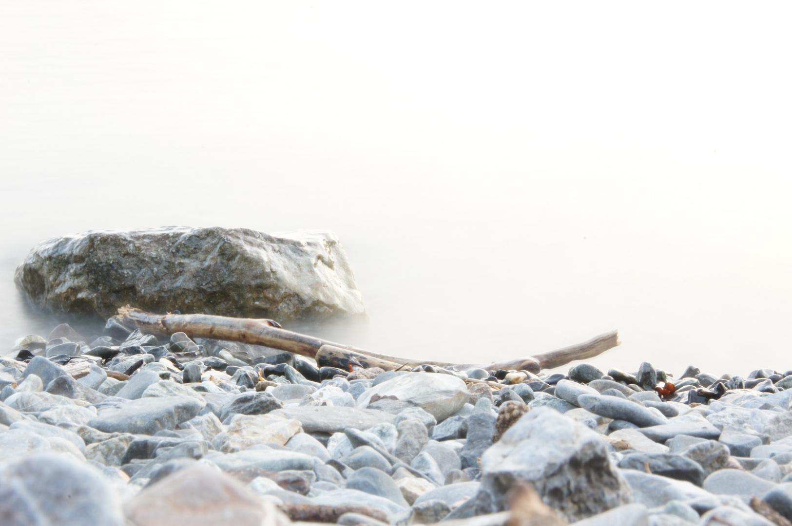 das stille Ufer