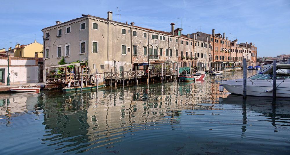 Das stille Wunder von Venedig