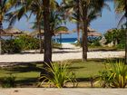 Das strand im Varadero (Cuba)