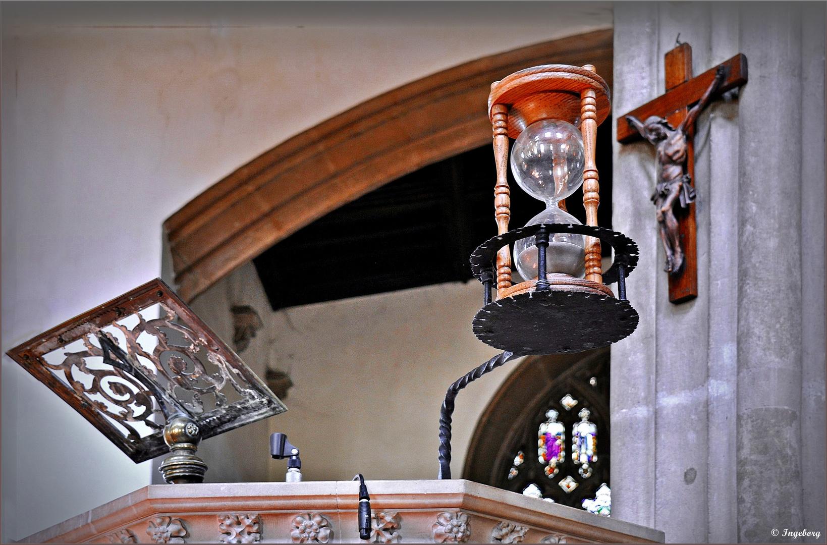 Das Stundenglas