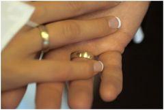 Das Symbol der Ehe