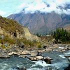 Das Tal zum Machu Picchu 1