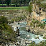 Das Tal zum Machu Picchu 2