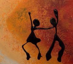 das tanzpaar