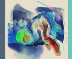 das tanzspiel der farben