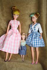 Das Tapfere Schneiderlein: Barbie's New dresses 03