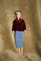 Das Tapfere Schneiderlein: Barbie's New dresses 05