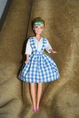 Das Tapfere Schneiderlein: Barbie's New dresses 07