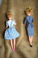 Das Tapfere Schneiderlein: Barbie's New dresses 08