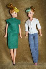 Das Tapfere Schneiderlein: Barbie'sNew dresses 02