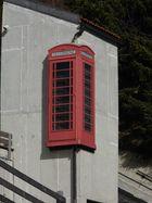 Das Telefon für Akrobaten