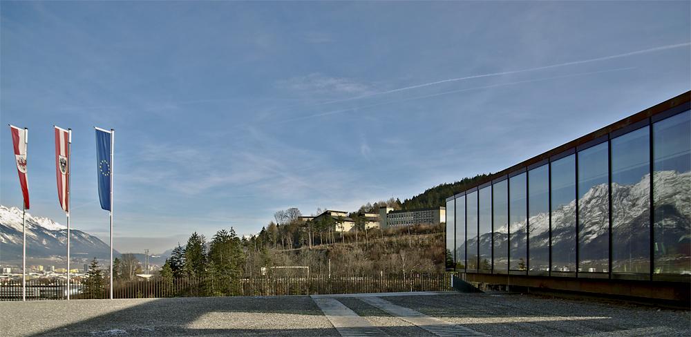das Tiroler - Panorama