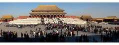 Das Tor der Höchsten Harmonie (Taihemen)