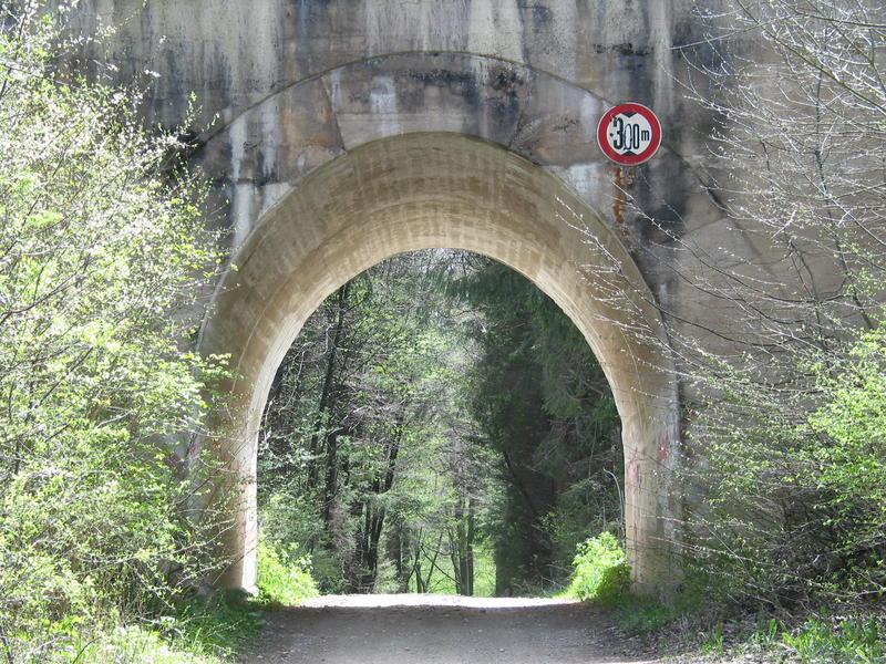 Das Tor in eine andere Welt