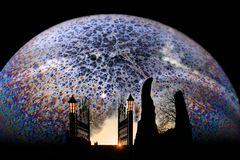 Das Tor in eine andere Welt2
