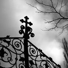 Das Tor ins Jenseits