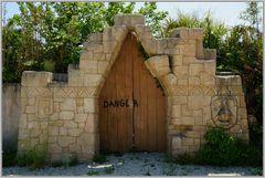 Das Tor zum Dschungel