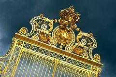 Das Tor zum Himmel...