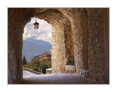 Das Tor zum Mittelalter