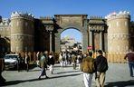 Das Tor zur arabischen Märchenwelt...
